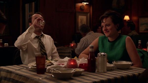 Peggy y Pete